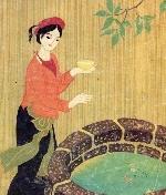 Thời gian nghệ thuật trong truyện cổ tích