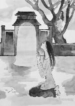 Tiếng chuông đền Diềm