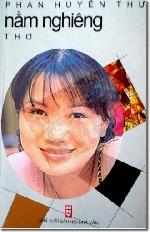 Thơ Phan Huyền Thư - nằm nghiêng về cách tân