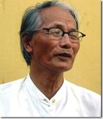 Trần Hữu Pháp - 70 tuổi còn thơ