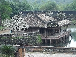 Nhận ra và giữ lấy những cái duy nhất của di sản kiến trúc Huế