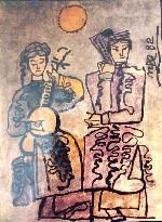 Biểu tượng bóng trăng trong Truyện Kiều của Nguyễn Du
