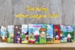 Ra mắt bộ sách của tác giả Hàn Quốc đoạt giải thưởng văn học Thụy Điển