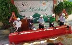 Thương hiệu bia Huda: Nhiều dự án đồng hành cùng miền Trung