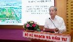 Tạo thế và lực từ cơ chế, chính sách đặc thù xây dựng Thừa Thiên Huế trở thành thành phố trực thuộc Trung ương