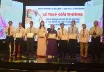 Sóc Trăng: 7 nhà giáo đạt giải Cuộc thi sáng tác tác phẩm văn học, nghệ thuật