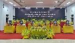 Lễ viếng, truy điệu các cán bộ hy sinh khi làm nhiệm vụ khắc phục hậu quả lũ lụt tại tỉnh Thừa Thiên Huế