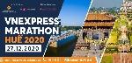 Dự kiến hơn 5.000 vận động viên tham gia Giải chạy VnExpress Marathon Huế