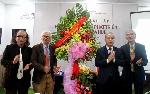 Hội Nghiên cứu và Phát triển Di sản Văn hóa Huế tổ chức đại hội lần thứ nhất - Nhiệm kỳ 2020-2025