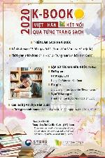 Việt - Hàn, kết nối qua từng trang sách