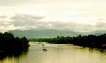 Chiều bên sông Bồ