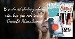 Thế giới vô thức linh diệu trong tiểu thuyết Haruki Murakami