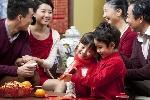 Vun đắp giá trị gia đình Việt