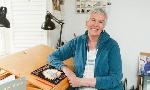 Nhà văn, họa sĩ Jill Murphy qua đời ở tuổi 72