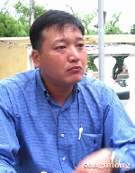 Chùm thơ Phạm Nguyên Tường