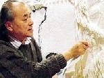Một cái nhìn từ trên cao những tác phẩm mang đậm sắc thái tâm hồn của một họa sĩ Việt Nam - Họa sĩ Lê Bá Đảng