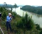 Khảo sát một số di tích trên sơn phận xã Dương Xuân Thượng xưa