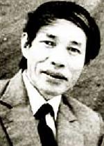 """Nhà văn Nguyễn Minh Châu nói về """"nhà văn và sự nghiệp dân chủ hóa đất nước""""."""