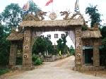 Vài suy nghĩ về các giá trị văn hóa truyền thống của ngôi làng cổ Phước Tích ở Thừa Thiên Huế