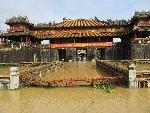 Ảnh hưởng cơn bão số 9 và lũ lụt đã gây thiệt hại nặng nề tại tỉnh Thừa Thiên Huế