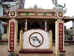 Tục thờ cá voi ở các làng biển từ đèo Ngang đến đèo Hải Vân