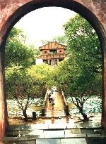 Văn hóa tâm linh thổi hồn di sản văn hoá Huế