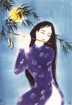 Chùm thơ Lê Thanh Nga