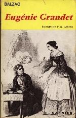 Eugénie Grandet, cuốn tiểu thuyết của thời gian ngưng đọng(1)