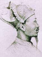 Chiếc nghiên mực của vua Tự Đức