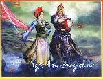 Về số phận của hai người con của vua Quang Trung và công chúa Ngọc Hân