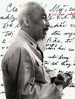 Chủ tịch Hồ Chí Minh qua bài viết của một nhà sử học người Mỹ