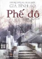 Đọc Phế đô của Giả Bình Ao