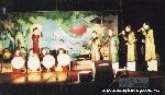 Festival Huế 2000 mở ra thời kỳ mới giao lưu về văn hóa