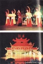 Festival Huế 2000 gieo hạt cho nhiều mùa sau