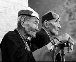 Ông già Mông Cổ và tôi