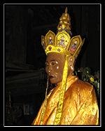 Thiền sư Từ Đạo Hạnh - từ chùa Láng đến chùa Thầy