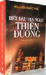 Nhà văn Nguyễn Khắc Phê và cuốn tiểu thuyết mới xuất bản