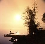 Những bến đò ngang trên sông Hương