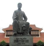 Nguyễn Du, 1813