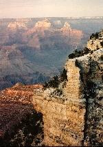 Grand Canyon - lộng lẫy hoàng hôn