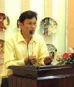 Chùm thơ Văn Cát Tiên