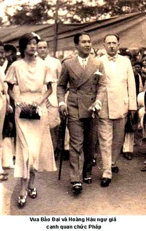 Mười lăm phút tiếp chuyện công dân Vĩnh Thụy sau ngày thoái vị ngôi vua (31-8-1945)