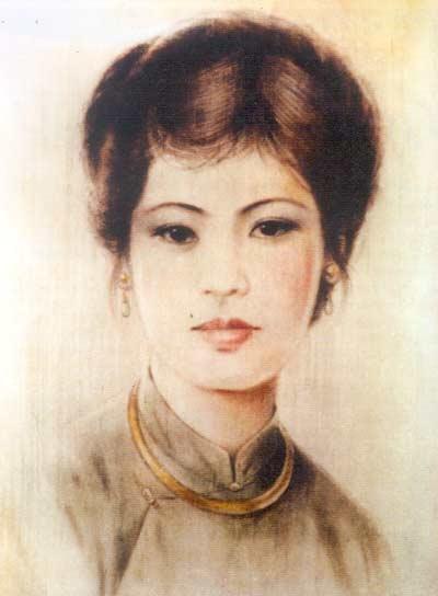 Yếu tính nữ trong Huế xưa