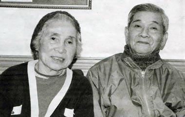 """Nguyễn Xuân Sanh với """"Buồn xưa"""""""