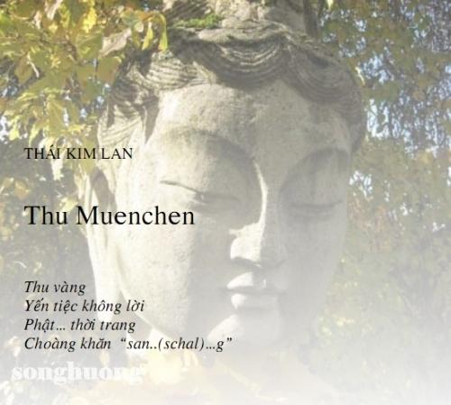 Thu Muenchen