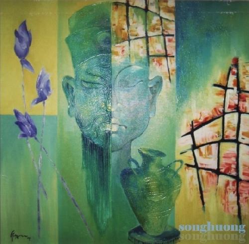 Chùm thơ Mai Văn Phấn