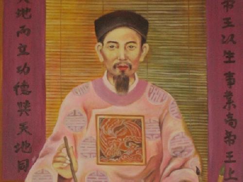 Dương Văn An - người viết địa phương chí xuất sắc ở thế kỷ XVI