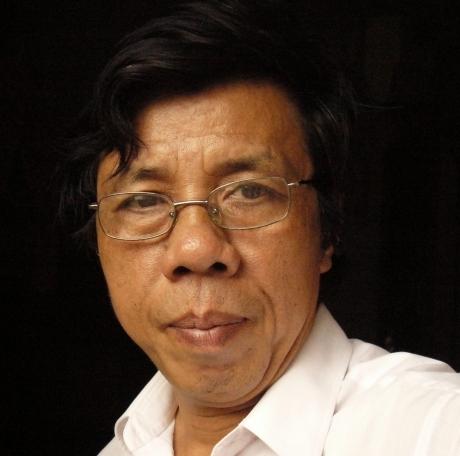 Chùm thơ Nguyễn Tất Hanh