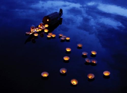 Trang thơ Việt Nam đương đại