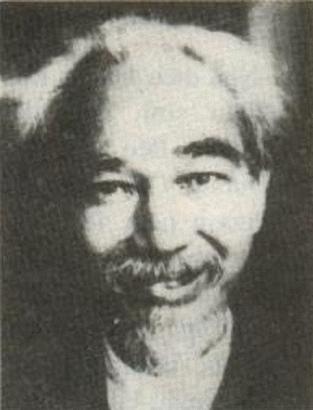 Cha tôi - cố họa sĩ Nguyễn Đỗ Cung